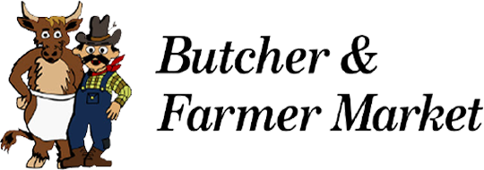 Butcher & Farmer Market
